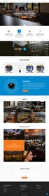 #30 for Design a Website Mockup for a new product by syrwebdevelopmen