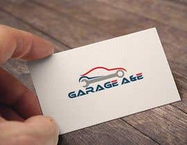 nº 35 pour Logo for Garage A&E par Rockyahmmad