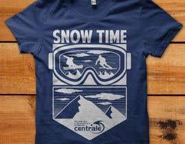#131 for Design a T-Shirt by Abidhasan4