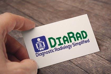 #17 for Design a Logo for Diagnostic Radiology Start up- Low Budget - Acknowledgement/Backlink to Compensate by sagor3210