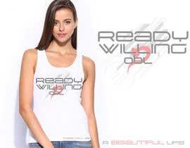 Nro 124 kilpailuun T-shirt design käyttäjältä nobelahamed19