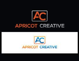 #116 for Design a Logo for 'Apricot Creative' by ranjanarahman