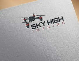 #68 for Nature Inspired Logo Needed for My New Drone Flying Company: Sky High Imaging. by badalhossain4351