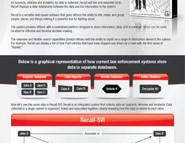 nº 14 pour Software Information Sheet par wadiiadil