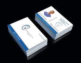 nº 318 pour Design Dental Business Cards par sagormehedi