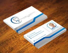 nº 319 pour Design Dental Business Cards par TheFaisal