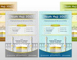 #50 for Youth Hajj-2017 by NadirSetif