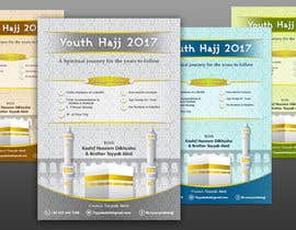 #51 for Youth Hajj-2017 by NadirSetif