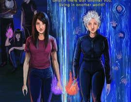 nº 4 pour Young Adult Fantasy Poster par marinasanc