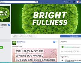 Nro 40 kilpailuun Design A logo and Facebook cover picture käyttäjältä Vasyl24