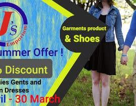 nº 11 pour Design A logo and Facebook cover picture par DesignerSahana