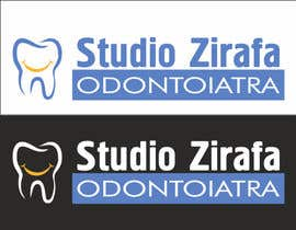 nº 8 pour logo for Dentist par aturgut