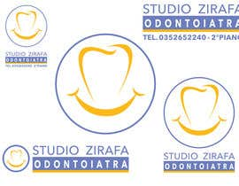 nº 15 pour logo for Dentist par mohammadArif200