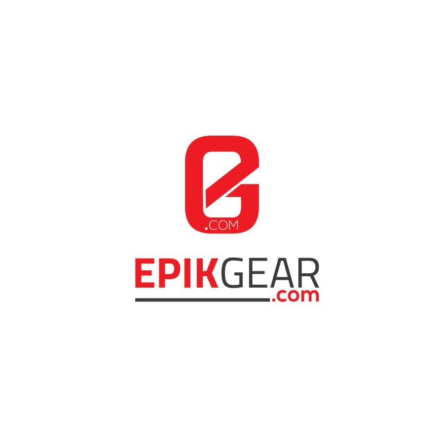 Kilpailutyö #                                        189                                      kilpailussa                                         Logo design for eCommerce store