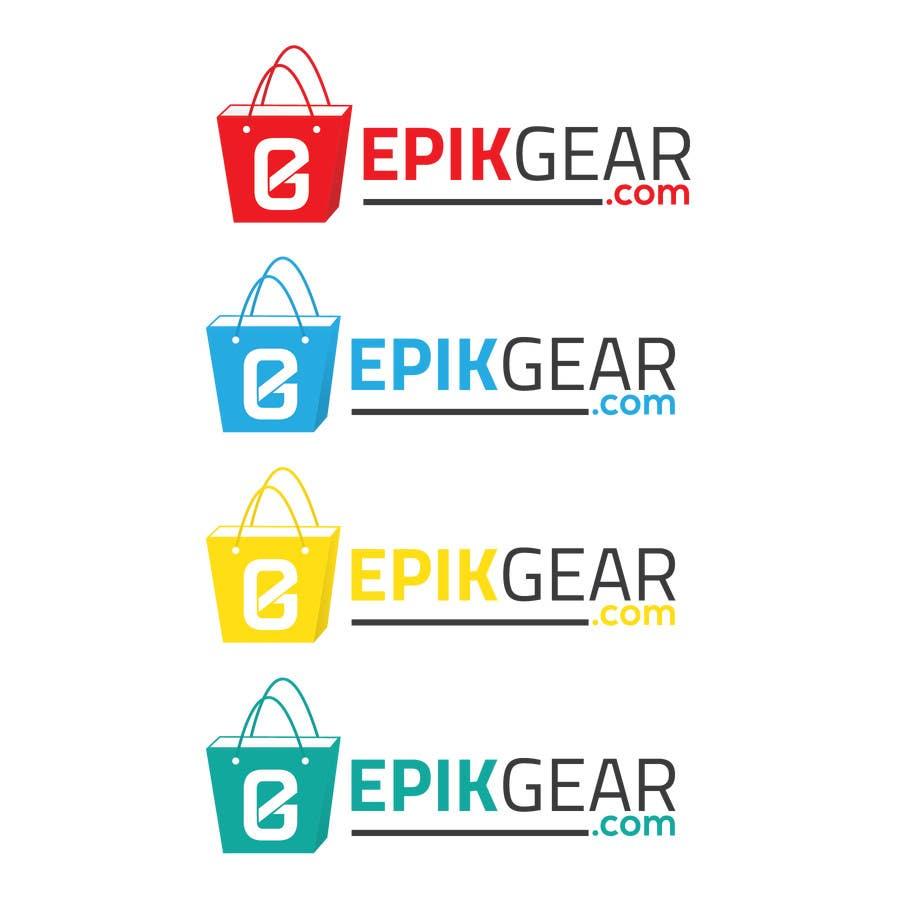 Kilpailutyö #                                        192                                      kilpailussa                                         Logo design for eCommerce store