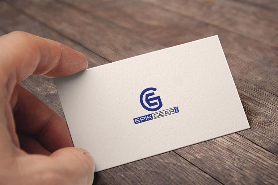 Kilpailutyö #                                        77                                      kilpailussa                                         Logo design for eCommerce store