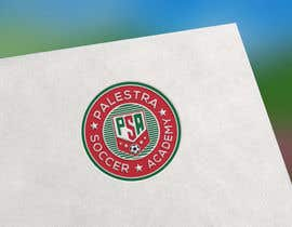 #46 for Palestra Soccer Academy PSA by topdesign1990