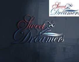 nº 461 pour Sport Logo for SweetDreamers par T2UC