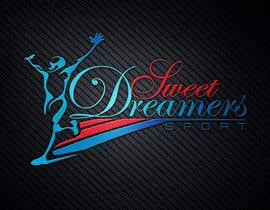 nº 196 pour Sport Logo for SweetDreamers par ayubouhait