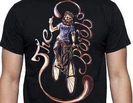 Nro 21 kilpailuun Авторский рисунок на футболку theBroda käyttäjältä liza1308