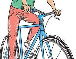 #24 for Авторский рисунок на футболку theBroda by Yarmilich