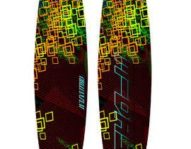 DEE101 tarafından Graphic Design for  mday kiteboards www.m-day.ru için no 34
