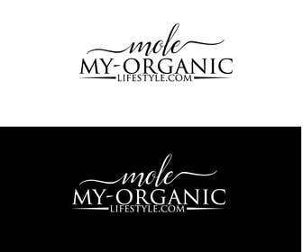 #22 for Website Logo design for my-organic-lifestyle.com by Diva01