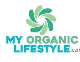 nº 9 pour Website Logo design for my-organic-lifestyle.com par jamesbuttery