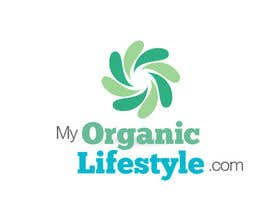 #10 for Website Logo design for my-organic-lifestyle.com by jamesbuttery
