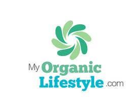 nº 10 pour Website Logo design for my-organic-lifestyle.com par jamesbuttery