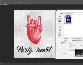 #26 for Set PDF logo to PSD by emondigha