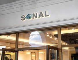 Nro 314 kilpailuun Sonal Design a Logo käyttäjältä eddesignswork