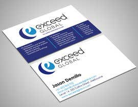 #21 for Design some Business Cards by creativesambd