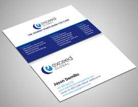 #60 for Design some Business Cards by jahidul33