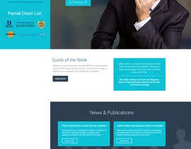 #6 for Design an exciting website for a motivational speaker by bestwebthemes