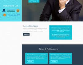 #9 for Design an exciting website for a motivational speaker by bestwebthemes