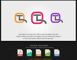 nº 42 pour Quintil Technologies Logo Desigin par PixelAgency