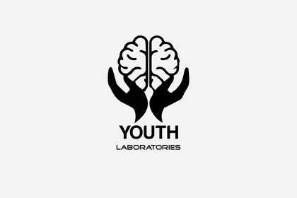 #249 for Create a logo for a science laboratory (machine vision) by sadboyhemel