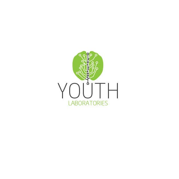 Proposition n°324 du concours Create a logo for a science laboratory (machine vision)