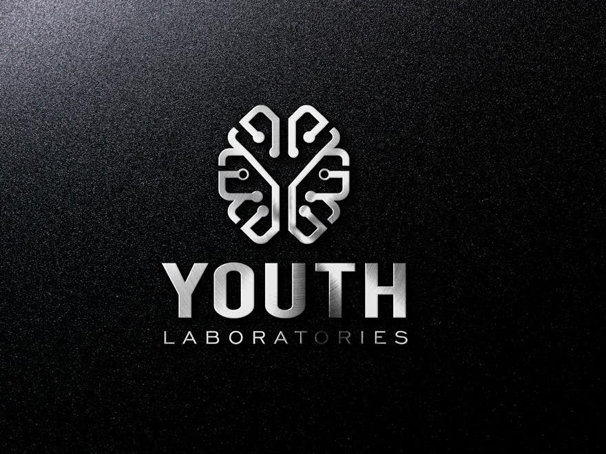 Proposition n°309 du concours Create a logo for a science laboratory (machine vision)