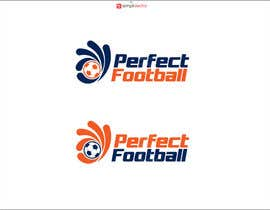 nº 21 pour Perfect Football (An Academy and a Methodology) Logo Design par ashokpatel3988