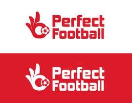 nº 13 pour Perfect Football (An Academy and a Methodology) Logo Design par marvinbaldemor36