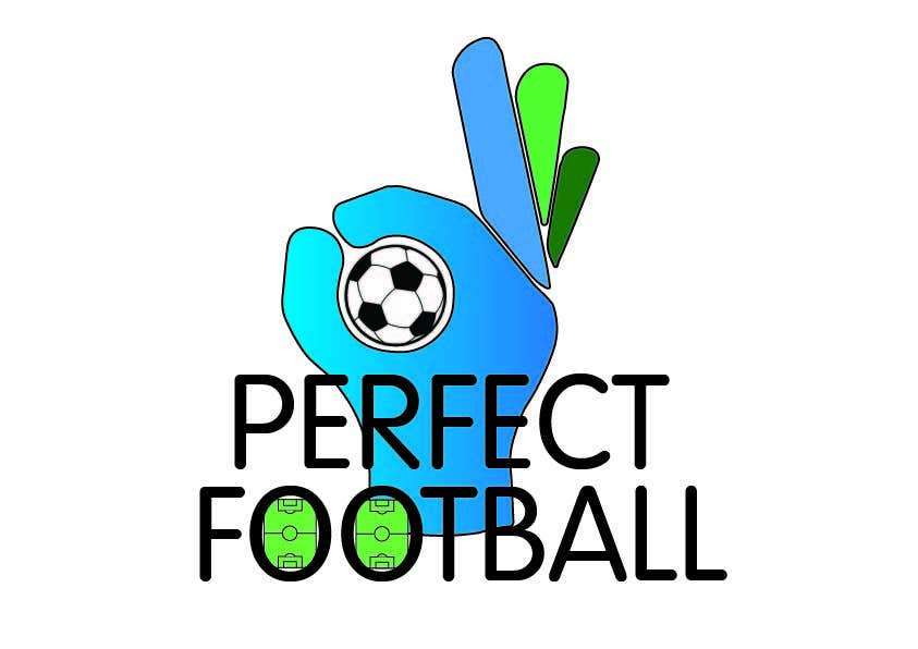 Proposition n°28 du concours Perfect Football (An Academy and a Methodology) Logo Design