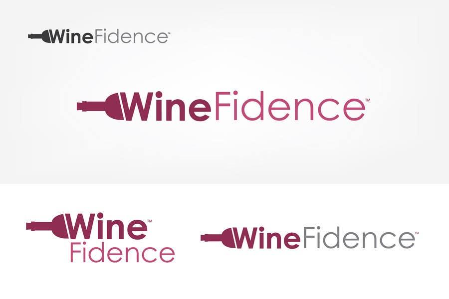Конкурсная заявка №87 для Logo Design for WineFidence