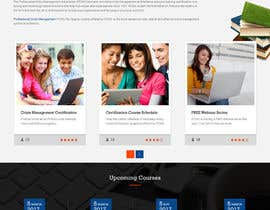 #4 for Design a website mock up for existing company by webmastersud