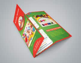 #99 for Design a Brochure by Nesibli