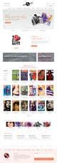 Kilpailutyön #                                                9                                              pienoiskuva kilpailussa                                                 Design a Website Mockup