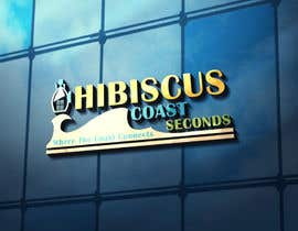 #20 for Hibiscus Coast Seconds - Local News Site - Needs a new logo by alnoman57