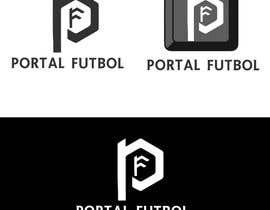 #24 for Design a Logo for Soccer Facebook Page by Designertufan520