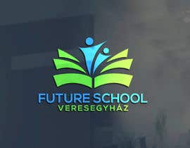 nº 169 pour Design a Logo for our initiative, Future School! par Yohanna2016